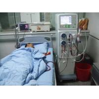Cheap Double Pump LCD Touch Screen Dialysis DB-2008DP for sale