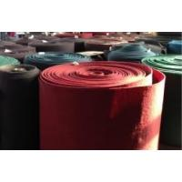 China Non-Woven Abrasive Rolls/Jumbo Rolls/Scouring Pads/Hand Pads on sale