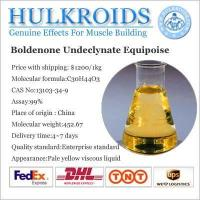 Cheap Boldenone Undecylenate Equipoise for sale