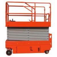 Cheap Products Scissor Lifts for sale