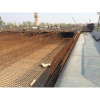 Cheap Special shape with arc PVC formwork for sale