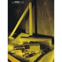 Cheap Heavy Duty Track Arm Door Closers for sale