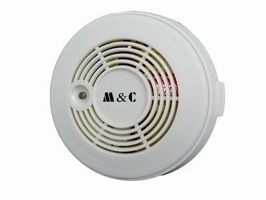 wireless photoelectric smoke detector sd621 of 16890829. Black Bedroom Furniture Sets. Home Design Ideas