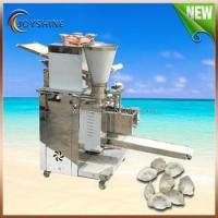 Cheap 2016 high quality low price dumpling making machine for sale