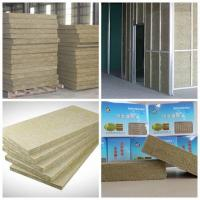 Stone Wool Partition Wall Board