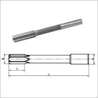 Cheap Machine Reamers With Parallel Shank for sale
