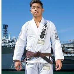 Quality Moya Lost at Sea Remix BJJ Gi wholesale