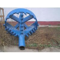 China HDD SOIL DRILLING TOOLS FLY CUTTER REAMER on sale