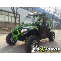 Cheap China cheap cvt transmission side by sides used utv buggy for sale for sale