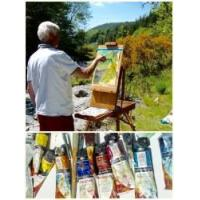 Cheap Art and Painting Workshops at Pengwernydd. - Ceredigion for sale