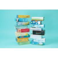 Buy cheap Jumbo Roll Tissue Box Facial Tissue from wholesalers