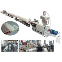 Cheap PPR Pipe Production Line for sale