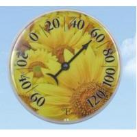 Cheap Indoor-outdoor Thermometer Bimetal Thermometer for sale