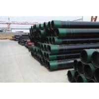 Cheap API5CT Gr.J55 Casing Pipe For Borewell for sale