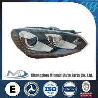 Cheap Bus Spare Parts Head Lamp For VW for sale