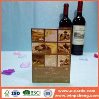 China Best Design Make Handmade Greeting Card Sorry Card At Home on sale