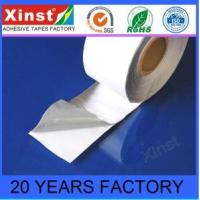 China Butyl Rubber Tape Waterproof Butyl Rubber Aluminum Foil Tape For Oil Gas Pipe Anti Corrosion on sale