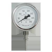Cheap Bimetal thermometer WSS-412 for sale