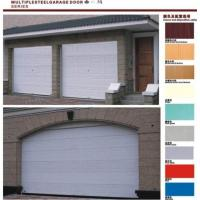 Buy cheap Sectional Garage Doors 268 from wholesalers