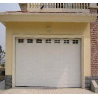 Buy cheap Sectional Garage Doors 248 from wholesalers