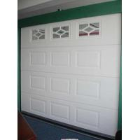 Buy cheap Sectional Garage Doors 233 from wholesalers