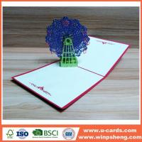 Cheap Cheap Diy Amazing Christmas Pop Up Card Tutorial for sale