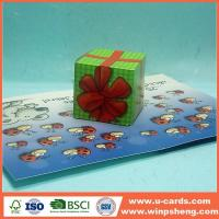 Cheap Easy Diy Christmas Tree Pop Out Cards Template for sale