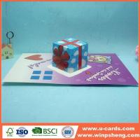 Cheap How To Make Simple Pop Up Card for sale