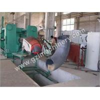 Cheap Elbow Hot Mandrel Forming Machine for sale