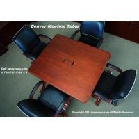 Buy cheap Wood Meeting Table - Denver Model from wholesalers