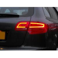 Buy cheap Audi A3 8P Rear LED Lights (Sportback 5dr Models only) from wholesalers