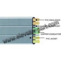 Cheap TVVBG Flat Elevator Cable for sale