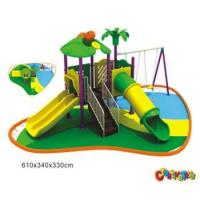 Cheap Residential playground equipment CT81115 for sale