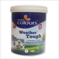 Cheap Exterior Wall Coatings Weather Tough(All Weather Proof Exterior Emulsion) for sale