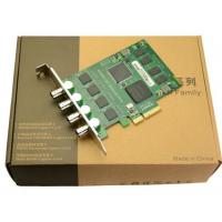 China Contact Now MINE400 HD 4 Channel Sdi Video Capture Cards on sale