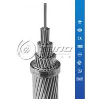 Aluminum Conductor Steel reinforced (ACSR) Cables to IEC 61089 Standard