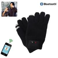 China X-001Bluetooth Headset Gloves on sale