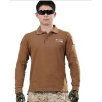 Cheap T-shirt/Polo U.S. edition TD specialist long-sleeved shirt for sale