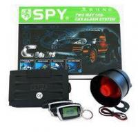 Cheap Car Alarm LCD Alarm with Remote Start C Series for sale