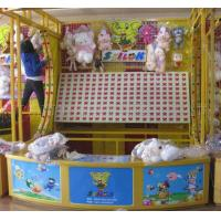 Cheap Darts Master Booth Game on Amusement park for sale