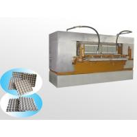 China ROLLER PULP MOULDING MACHINE on sale