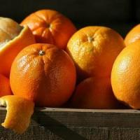 Cheap NAVEL ORANGES NO.37 deliver gift hamper to shenzhen for sale
