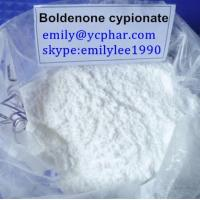 Cheap Nature steroids Powder Boldenone Cypionate to build muscle CAS 106505-90-2 for sale