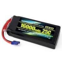 Cheap LiPo Batteries 25C LiPo Battery Pack-1000 for sale