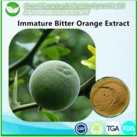 Cheap Immature Bitter Orange Extract for sale