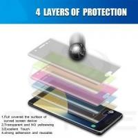 China Jelly Crystal 3D Full Coverage Screen Protector Cell Phone Accessories Wholesale on sale