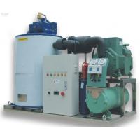 Cheap 2t/24h Seawater flake ice machine for sale