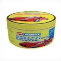 Cheap Automotive Performance Products Single Step Rubbing & Finishing Compound for sale