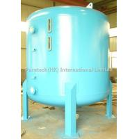 Carbon Steel Pressure Tank With Rubber Liner