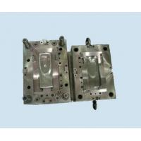 Cheap OEM SKD-11 / SKD-61 Nozzle Hot Runner Injection Mould For Food Box for sale